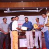 IHRD NSS award and annual meet 2015-16