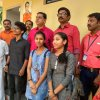 Malabar cancer center Amnity center handing over